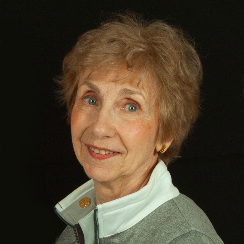 Yolande Bergeron